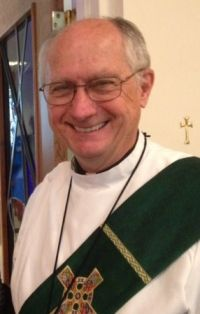 The Rev. Dcn. Douglas Rogers