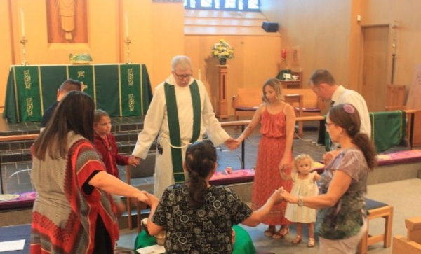 Our Parish Life Together